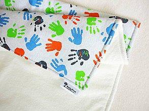 Detské doplnky - Hi5 - Prebaľovacia podložka Compact - 7753895_