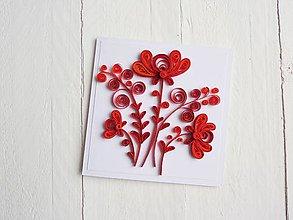 Papiernictvo - pohľadnica k sviatku - 7751127_