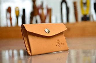 Peňaženky - peňaženka PEŇAŽIENKA  - 7758798_