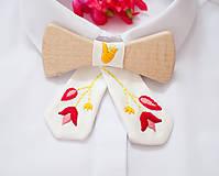 - Dámsky motýlik VI. - 7755730_