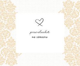 Papiernictvo - Svadobný fotoalbum na zákazku - 7756571_