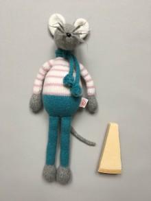 Hračky - myška - 7754963_