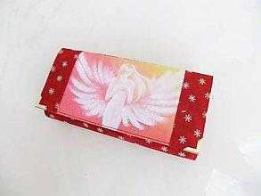 Peňaženky - Ve sluneční záři - 19 cm i na karty - 7757772_