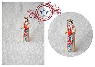 Darčeky pre svadobčanov - Valentínka - 7755189_