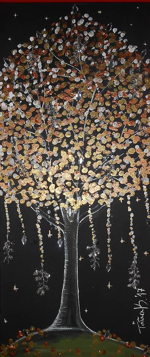 Strom blahobytu
