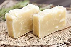 Drogéria - Tuhý šampón s jojobovým olejom bez vône - 7759926_