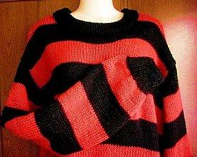 Oblečenie - NIRVANA - 7759239_