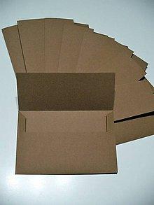 Papiernictvo - tvrdá obálka na foto 10x15cm - 7762254_