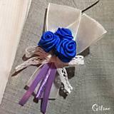 Pierka - Veľké svadobné pierka Mon Mariage - 7758915_