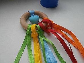 Detské doplnky - Kúsatko-blue - 7761994_
