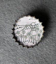 Odznaky/Brošne - sama - 7764440_