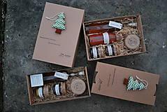 - Darčekové balenie Vianočné - 7765510_