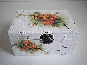 Krabičky - Krabička - 7765891_