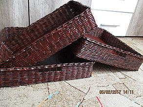 Košíky - Šuflíky - 7764643_