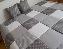 prehoz na posteľ  rozmer  140 x 200cm