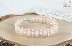 - Silky - Milky Peach - 7771054_