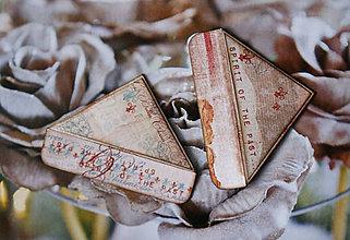 Papiernictvo - Francúzske záložky EN FRANCAIS - 7771007_