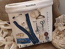 - ...košík Hand Made... - 7769039_