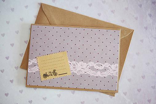 Scrapbook pohľadnica svadba/narodeniny