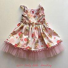 Detské oblečenie - Vílové postriebrené - 7774557_