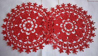 Úžitkový textil - Zaľúbenci - 7776853_