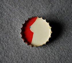 Odznaky/Brošne - prsíčko - 7777986_