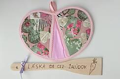 Úžitkový textil - Chňapka - 7774213_