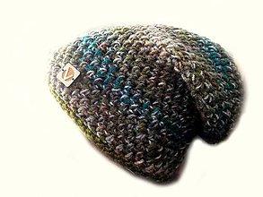 Čiapky - Rande s olivami čiapka - 7775921_