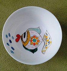 Nádoby - rybičková miska - 7773766_