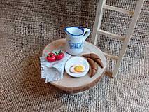 - Raňajkové set - 7774861_