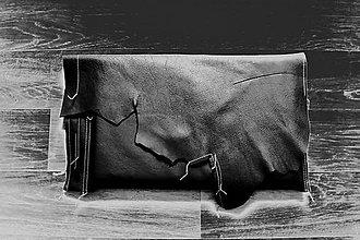 Na notebook - Kožené puzdro na notebook UNISEX - 7783500_