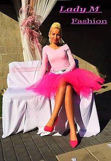 f59232c9f5e3 Mária Dvončová Fashion - Lady M Fashion Oblečenie Sukne   SAShE.sk
