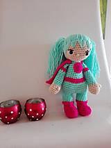 Hračky - Super girl - super dievča - 7785585_