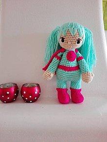 Hračky - Super girl - super dievča - 7785584_