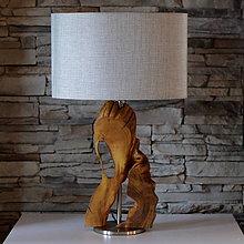Svietidlá a sviečky - Lampa exclusive - 7786607_