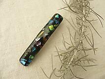 Ozdoby do vlasov - Marc Chagall - spona do vlasov 13-15 - 7784344_