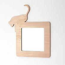 Zrkadlá - Zrkadlo s mickou - 7786191_