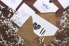 Papiernictvo - Ľúbezné kartičky (pdf verzia) - 7787133_