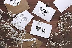 Papiernictvo - Ľúbezné kartičky (pdf verzia) - 7787135_