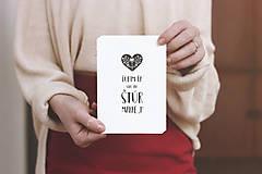 Papiernictvo - Ľúbezné kartičky (pdf verzia) - 7787150_