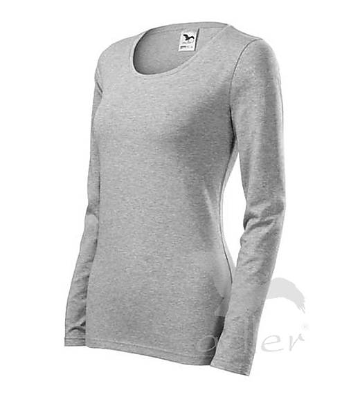 dfb9257928aa Dámske tričko ADLER Slim (139)