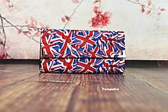 Peňaženky - Brexit - 7788799_