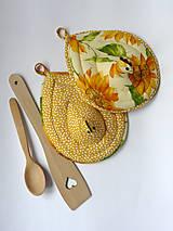 Úžitkový textil - origo CHŇAPKY 136 - 7792995_