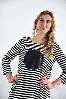 Šaty - Dámske tabuľové šaty  - 7793084_