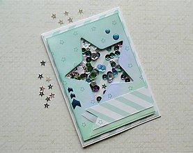 Papiernictvo - Narodeninová pohľadnica - 7793487_