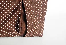 Taštičky - Kozmetická taštička + puzdro - 7795390_