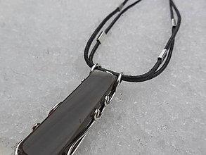 Náhrdelníky - UNISEX náhrdelník - 7796365_