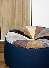Úžitkový textil - Sedák - 7797041_