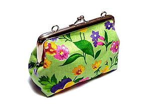 Peňaženky - taštička/peňaženka - 7798346_