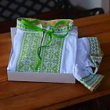 Oblečenie - Fresh - 7800497_